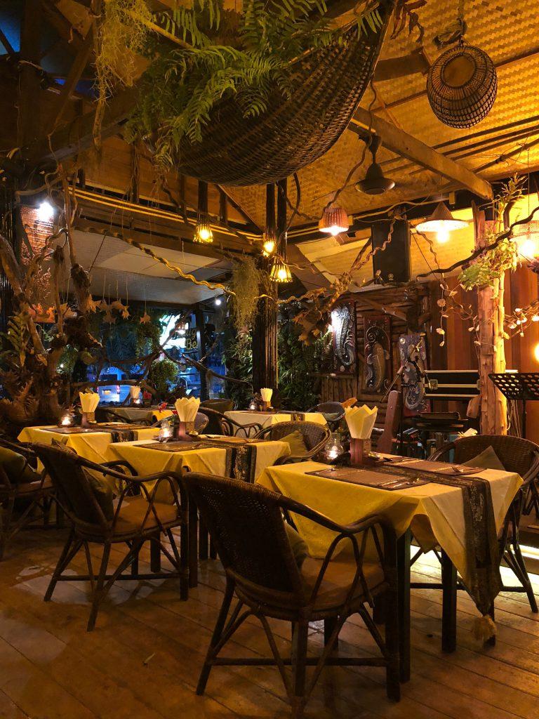 restaurant purmerend